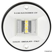 אור ירכתיים לד לסירה עד 12 מטר LED