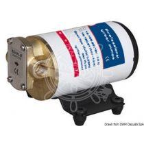 משאבת דלק/שמן 24V