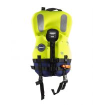 "JOBE חגורת הצלה נאופרן בטיחותית עד 30 ק""ג 100N לפעוטות ולגיל הרך"