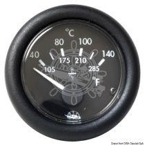 שעון מד טמפרטורת מים