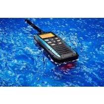 Icom IC-M25 מכשיר קשר ימי צף אטום למים