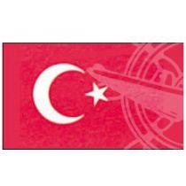 דגל טורקיה