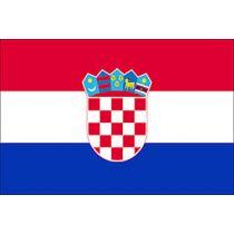 דגל קרואטיה