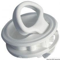 בריח פלסטיק עגול
