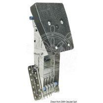 """מתקן איכותי למנוע עזר עד 40 ק""""ג למנוע עד 20 כ""""ס"""