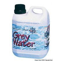 דורדוראנט למיכל מים אפורים