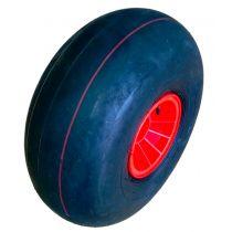 """גלגל בלון גדול חלק 250*560 מ""""מ"""