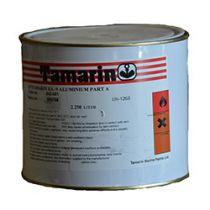 """EA9 אלומיניום (צבע יסוד ) 2.5 ק""""ג"""