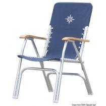 כסא מתקפל מאלומניום