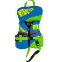 "Body Glove אפודת הצלה בטיחותית נאופרן לגיל הרך עד 14 ק""ג"