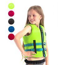 JOBE חגורת הצלה ספורטיבית נאופרן לילדים ונוער