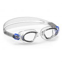 Aqua Sphere מסיכת שחייה MAKO - תוצרת איטליה