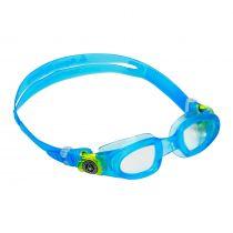 Aqua Sphere מסיכת שחייה לילדים Moby kid - תוצרת איטליה