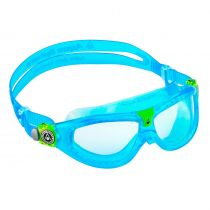 Aqua Sphere מסיכת שחייה לילדים  SEAL KIDS 2 - תוצרת איטליה