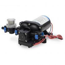 אלבין משאבת לחץ מים 2.6GPM 12V