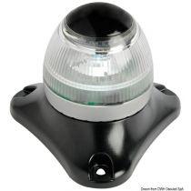 """אור ניווט לבן סביב """"ספיירה 2"""" לד חרטום לסירות עד 50 מטר"""