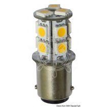 נורת לד LED BA15D