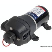 משאבת לחץ מים 17 ל' לדקה 12V