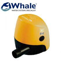 Whale משאבת בילדג' אוטומטית ORCA 1300GPH