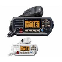 ICOM IC-M330G מכשיר קשר קבוע עם GPS