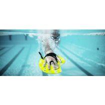 Aqua Sphere כפות שחייה Strength סדרת Michael Phelps