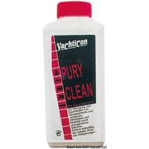 חומר ניקוי וחיטוי למיכל ומערכות מים שחורים (מי שפכים) Yachticon Pury Clean