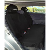 כיסוי למושב האחורי לרכב  - SEAT SAVER