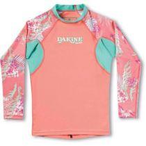 Dakine חולצת לייקרה איכותית לילדות 2T-12