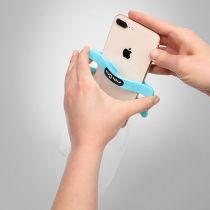 מארז בינוני אטום למים וחול MEDI HERMETIC עם אטימה אוטומטית - לסמארטפון ופריטים קטנים