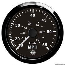 שעון מהירות ספידומטר