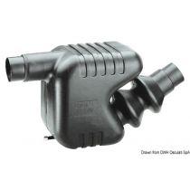 מלכודת מים למנוע עד 150 לצינור 75/90