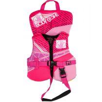 "Body Glove אפודת הצלה נאופרן עד 14 ק""ג - בטיחותית לגיל הרך - דגם 2"