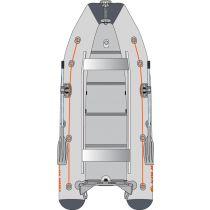 KOLIBRI סירת גומי KM-450DSL