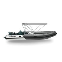 Wave Boat 626