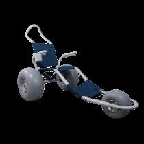 כיסא גלגלים לחוף Sand Rider