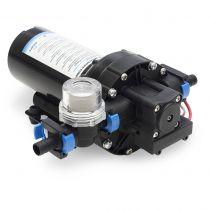 אלבין משאבת לחץ מים 15.1 ל/ד 4GPM 12V