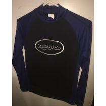 Zeagle חולצת לייקרה + נאופרן מחממת