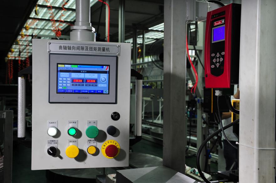 פס היצור של Hidea: מכונות חיזוק אוטומטיות