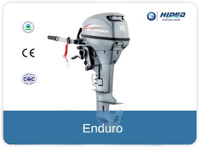 סדרת מנועי Enduro