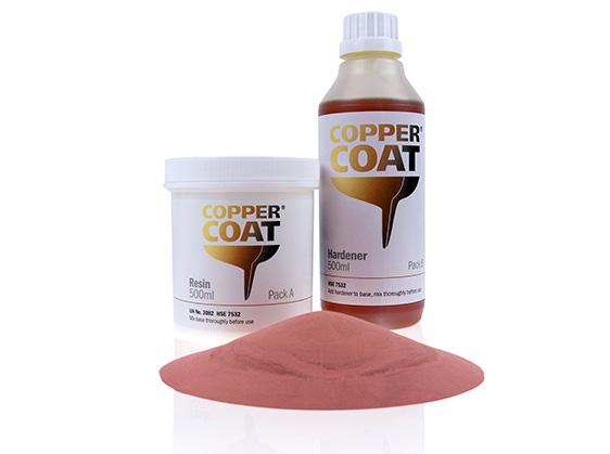 coopercoat pack